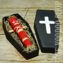 Coffin Doll red Love Spell