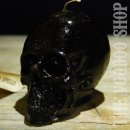 Big Skull Candle reversible - Fluch umkehren